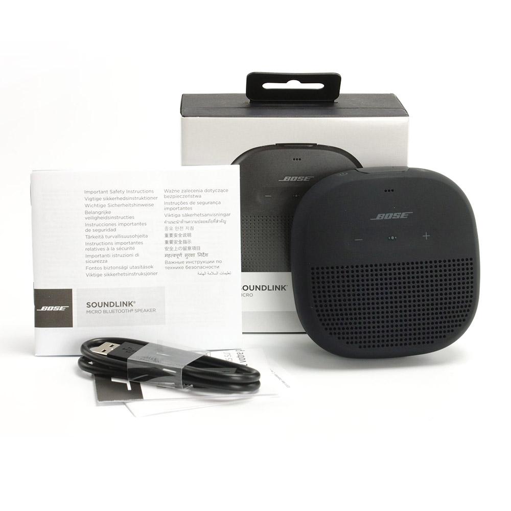bose soundlink micro im test sehr kleiner bluetooth lautsprecher mit app wasserfest und gutem. Black Bedroom Furniture Sets. Home Design Ideas