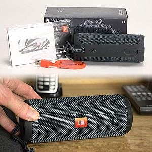 JBL Flip Essential im Test