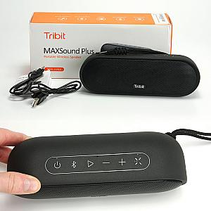 Tribit MAXSound Plus