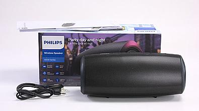 Philips S6305 im Test wide