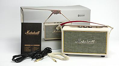 Marshall Kilburn wide