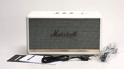 Marshall Stanmore II wide