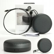 Bang & Olufsen - Beoplay A1 im Test