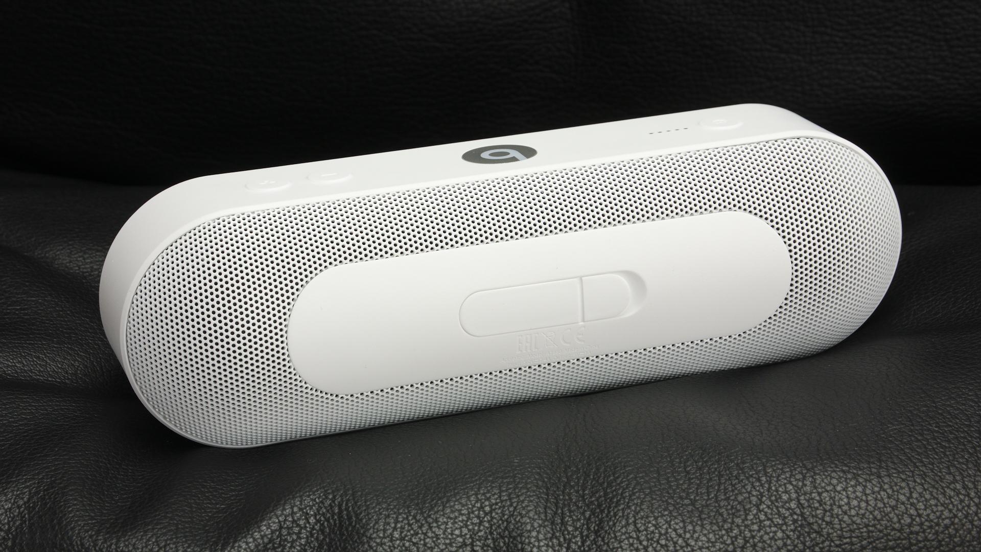 Der Beats Pill Plus Im Test Schicker Bluetooth Speaker Portable 30