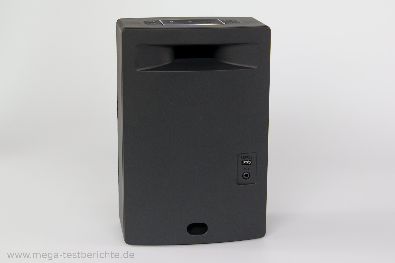 bose soundtouch 10 im test bluetooth lautsprecher. Black Bedroom Furniture Sets. Home Design Ideas