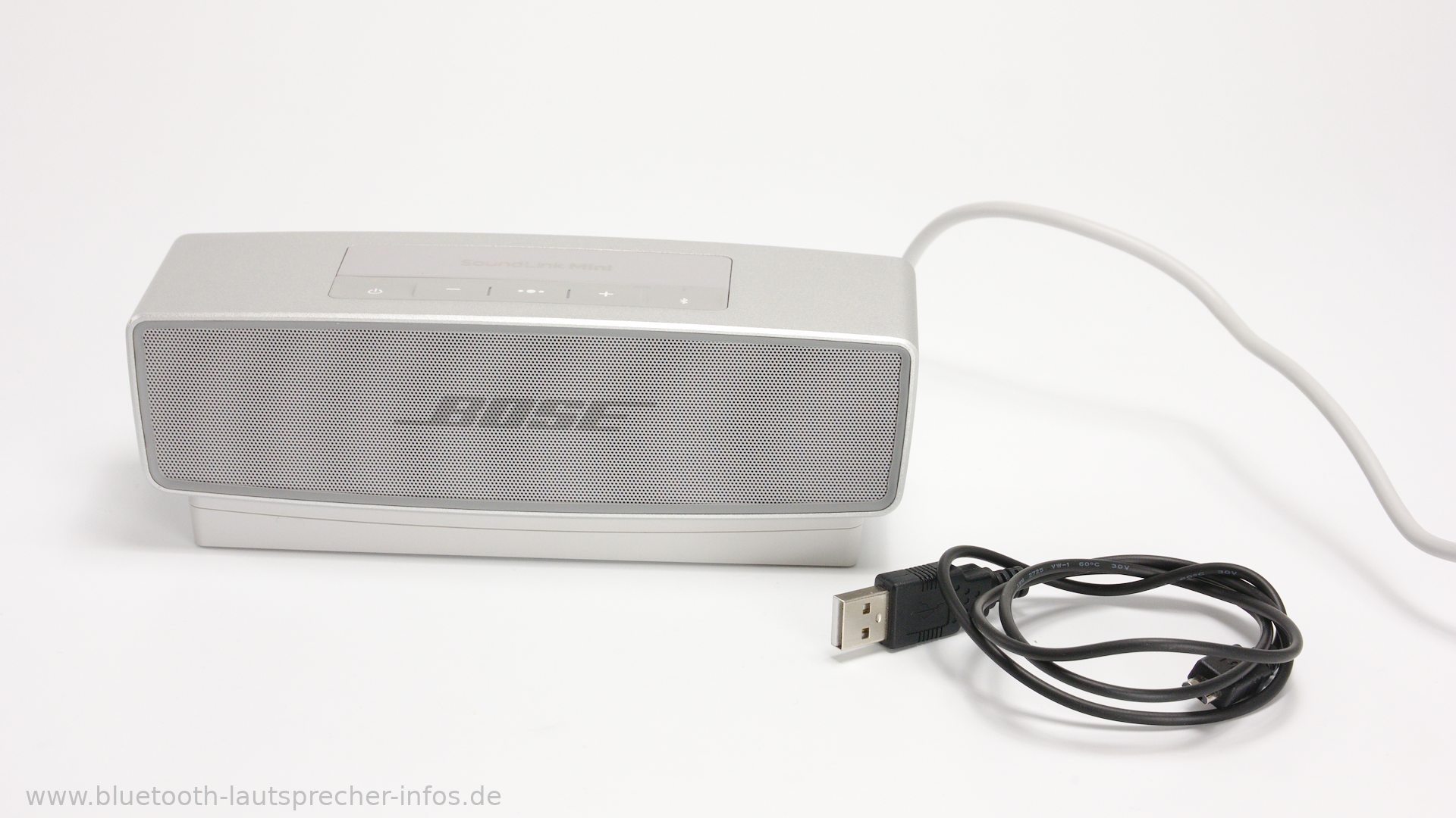 bose soundlink mini ii test sehr kleiner lautsprecher. Black Bedroom Furniture Sets. Home Design Ideas
