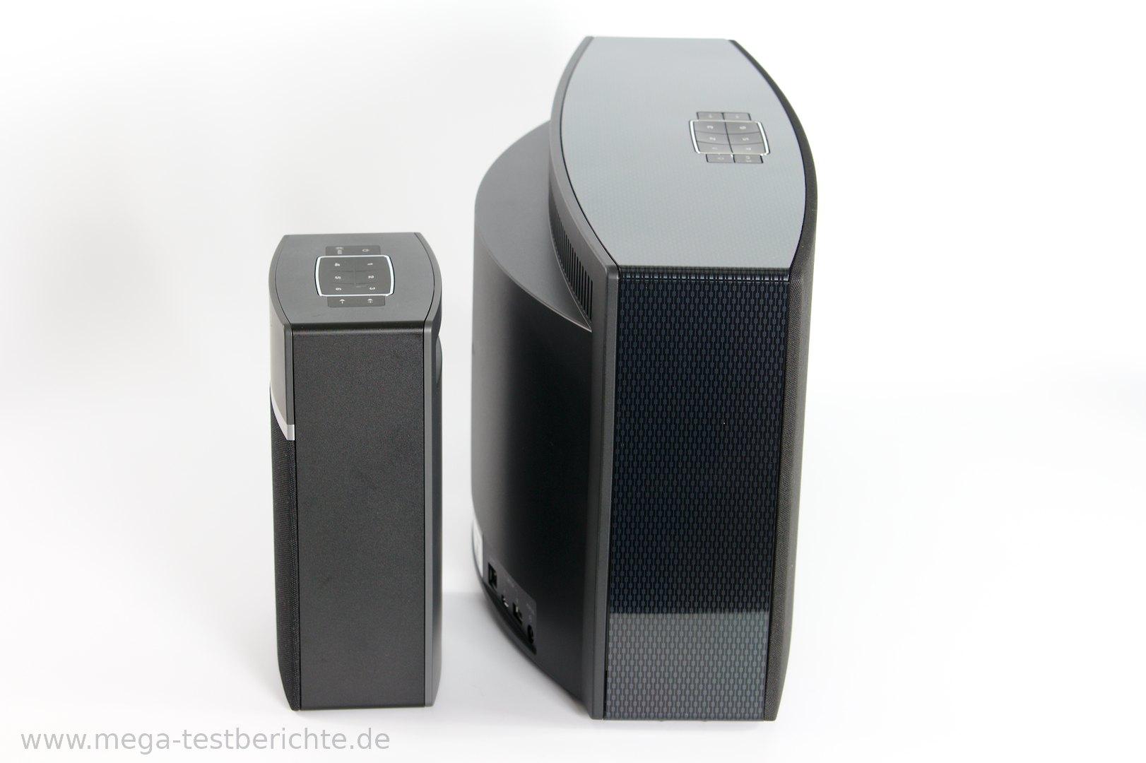 bose soundtouch 30 iii im test bluetooth lautsprecher. Black Bedroom Furniture Sets. Home Design Ideas
