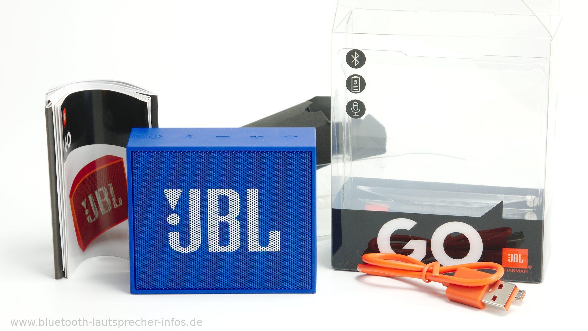 jbl go im test sehr kleiner bluetooth laustprecher. Black Bedroom Furniture Sets. Home Design Ideas