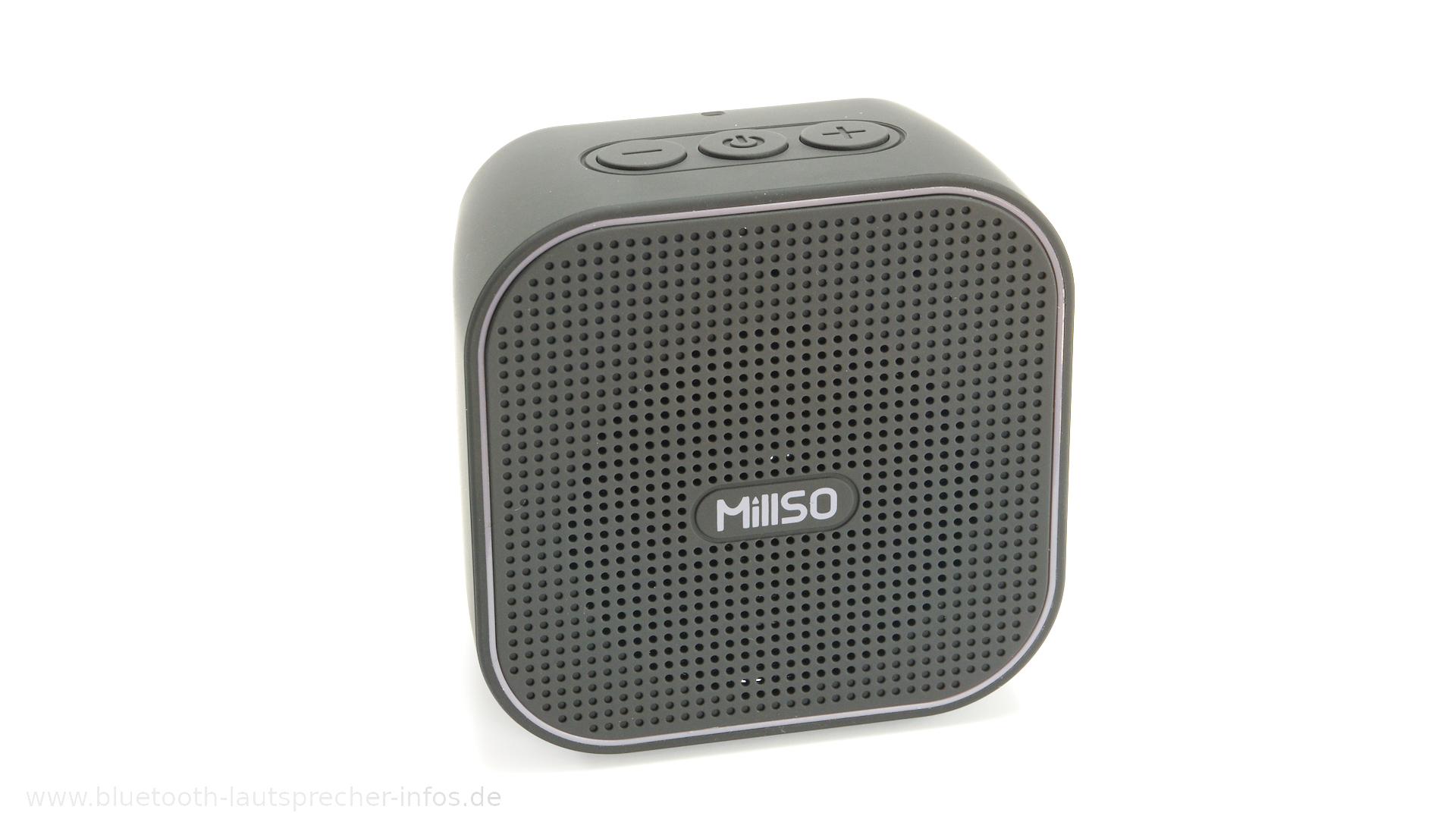 millso bv170 im test sehr preiswerter mini bluetooth lautsprecher mit sd kartenslot. Black Bedroom Furniture Sets. Home Design Ideas
