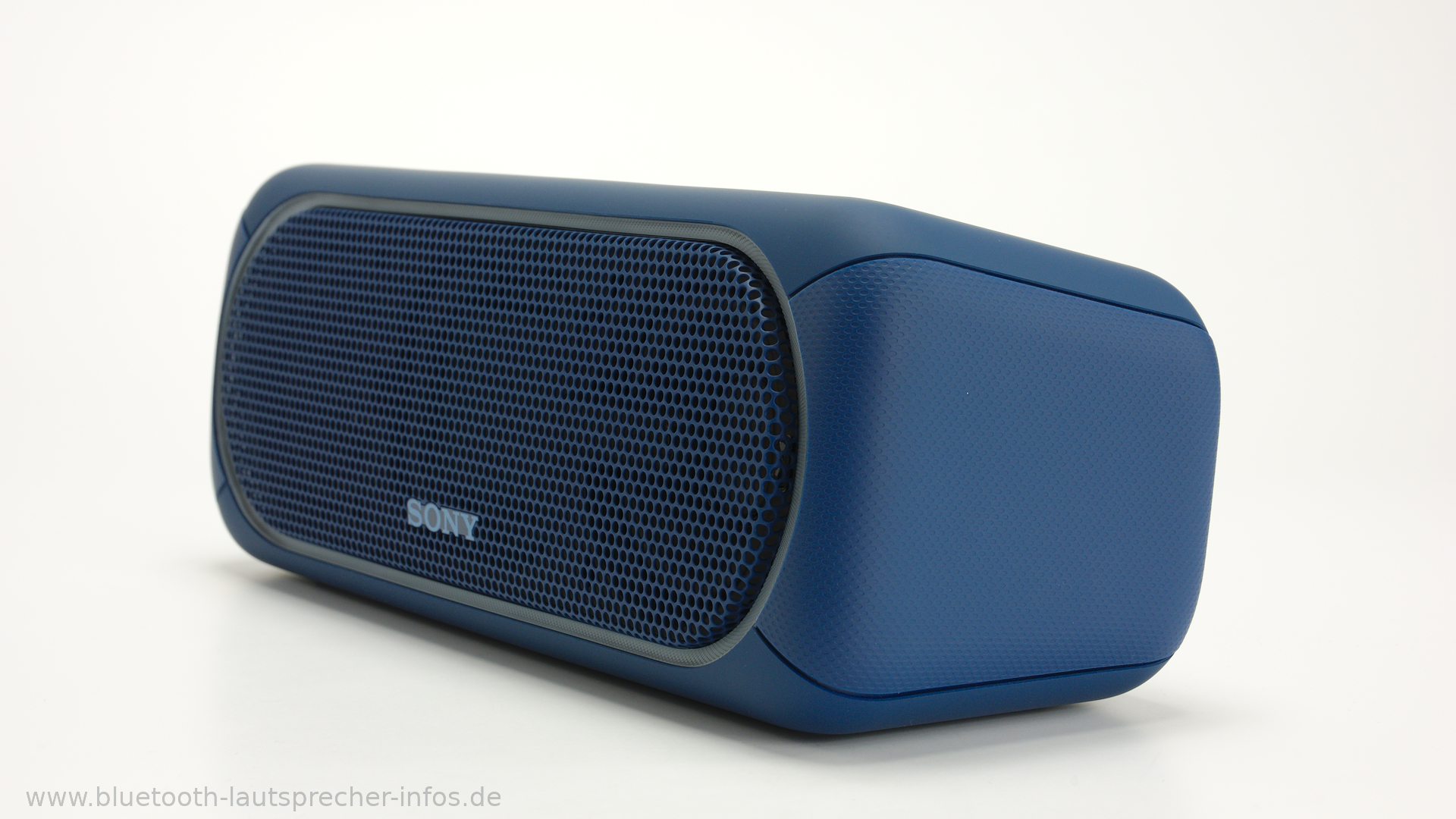 sony srs xb40 sehr guter bluetooth lautsprecher mit licht und extra bass bluetooth lautsprecher. Black Bedroom Furniture Sets. Home Design Ideas